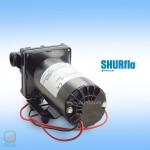 Диафрагменный насос Shurflo 5059-1310-D011 12 В