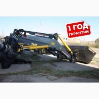 Погрузчик на трактор МТЗ, ЮМЗ, Т 40 - Marvel 2200 быстросъёмный