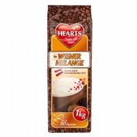 Кофейный напиток Hearts Wiener Melange, 1 кг
