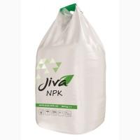 Комплексное минеральное удобрение NPK JIVA производство Турция купить в Агро Склад