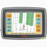 Claas GPS Copilot S7 - система параллельного вождения