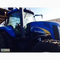 ������� New Holland (��� �������) �8040