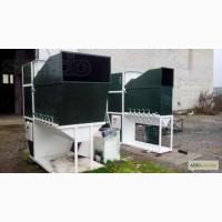 Продам аэродинамический сепаратор для чистки/ калибровки зерна