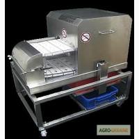 Машина для удаления косточек для сливы, персика, абрикоса 288 кг/час