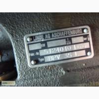Ремонт гидромоторов Linde BMR 35, BMR 50, BMR 75, BMR 105, BMR 140, BMR 186, BMR 260