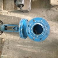Поставка и монтаж запорной арматуры : задвижки, вентили, клапаны