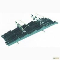Ремонт клавиш соломотряса на комбайны любой модели и производителя