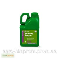 Фунгицид Боливар Форте тебуконазол + крезоксим-метил, для злаковых, подсолнечника, сои