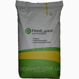 Feedex P 100% - гранулированный комбикорм для поросят до 45-го дня жизни