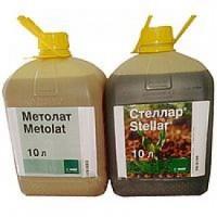 Стеллар + Метолат - надійний і ефективний захист посівів кукурудзи
