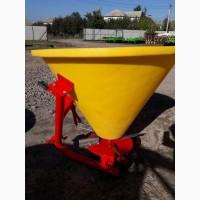 РУМ на 300 кг розкидач міндобрив фірми Jar-Met Польща