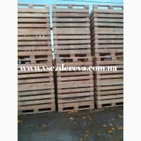 Дерев#039;яні ящики, контейнери з дерева для овочів та фруктів