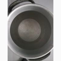 Бидоны для меда, алюминиевые, 40 литров