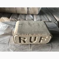 Продам брикеты топливные RUF из щепы сосны