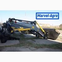 Погрузчик на трактор МТЗ, ЮМЗ, Т 40 - Marvel 2200