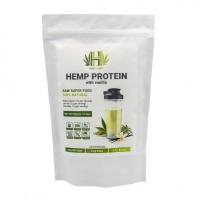 Протеин HopHemp конопляный с ванилью, 250 г