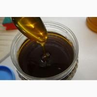 Мёд лесной Черноклён