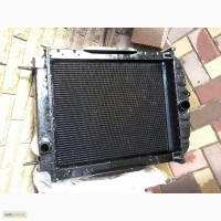 Радиатор водяного охлаждение ЮМЗ