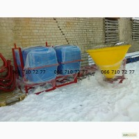 МВУ-0.5 Срочно продам Разбрасыватель минеральных удобрений