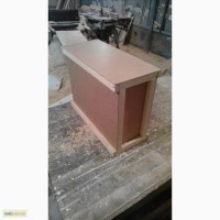 Ящик для перевозки пчел