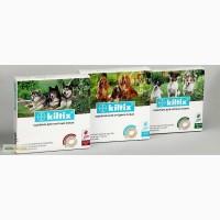Kiltix(КИЛТИКС Bayer) Ошейник 35см для мелких собак.287грн