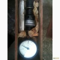 Индикатор производительнсти вакуумных насосов ки-4840