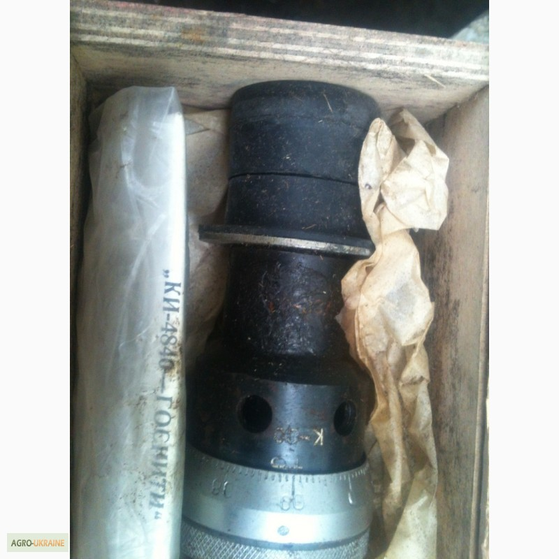 Фото 3. Индикатор производительнсти вакуумных насосов ки-4840