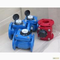 Счетчик воды, лічильник води ЛЛТ-50, ЛЛТ-65, ЛЛТ-80, ЛЛТ-100, ЛЛТ-150, ЛЛТ-200