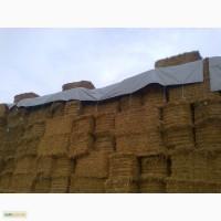 Тенты для сена 15 х 20