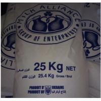 Продам оптом Сухое молоко 42грн/кг