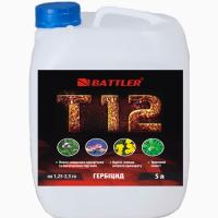 Т12 - системний гербіцид суцільної дії