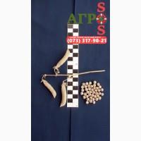 Семена гороха, сорт Девиз (1 репродукция, 2017 год)