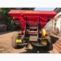 Машина для внесения минеральных удобрений МВУ-8, МВУ-6, МВУ-5