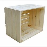 Продам деревянные ящики от производителя