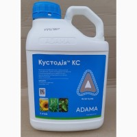 Кустодия, к.с., 650 грн/л