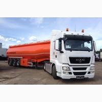 Дизельное топливо Euro5 С Доставкой