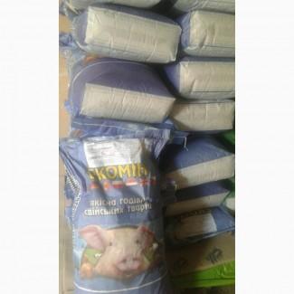 Продам бмвд для свиней, купить бмвд для свиней, Черновицкая обл — Agro-Ukraine