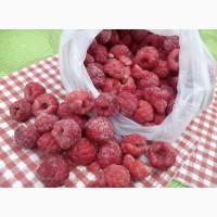 Куплю замороженную малину и другие ягоды, в больших объемах