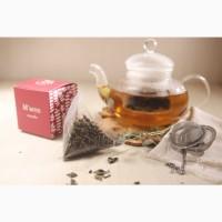 Натуральний елітний чай з м`яти перцевої