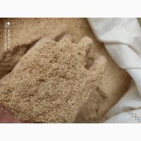 Продам шелуху(полову) пшеничную измельченная цена 2.50 в мег