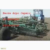 Культиватор ККП-6.0 Кардинал