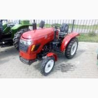 Мини-трактор синтай-220