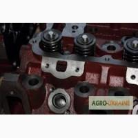 Головка блока цилиндров 31-06С3-1 двигателя СМД 31 комбайн Дон 1500
