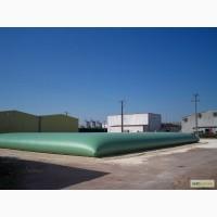 Мягкие, гибкие резервуары (емкости) для воды