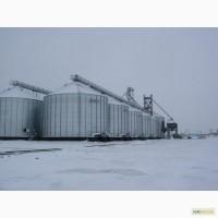 Зерновой элеватор SCAFCO на 30 000 тонн купить