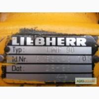 Ремонт гидромоторов Liebherr DMFA:DMFA 355, FMV:FMV 75, FMV 100, FMV 140, FMV 165, FMV 200
