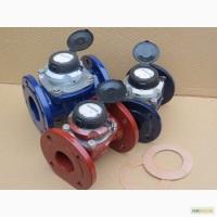 Счетчик воды, лічильник води Sensus WP-Dynamic Ду 50-200