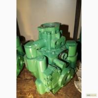 Качественный ремонт импортных аксиально поршневых гидромоторов и гидронасосов