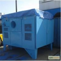 Продам зерновой сепаратор ПЕТКУС К-527 в отличном состоянии