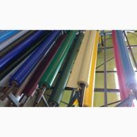 Ткань пвх для тентов на прицепы. Цвет - любой. 600-630-650D